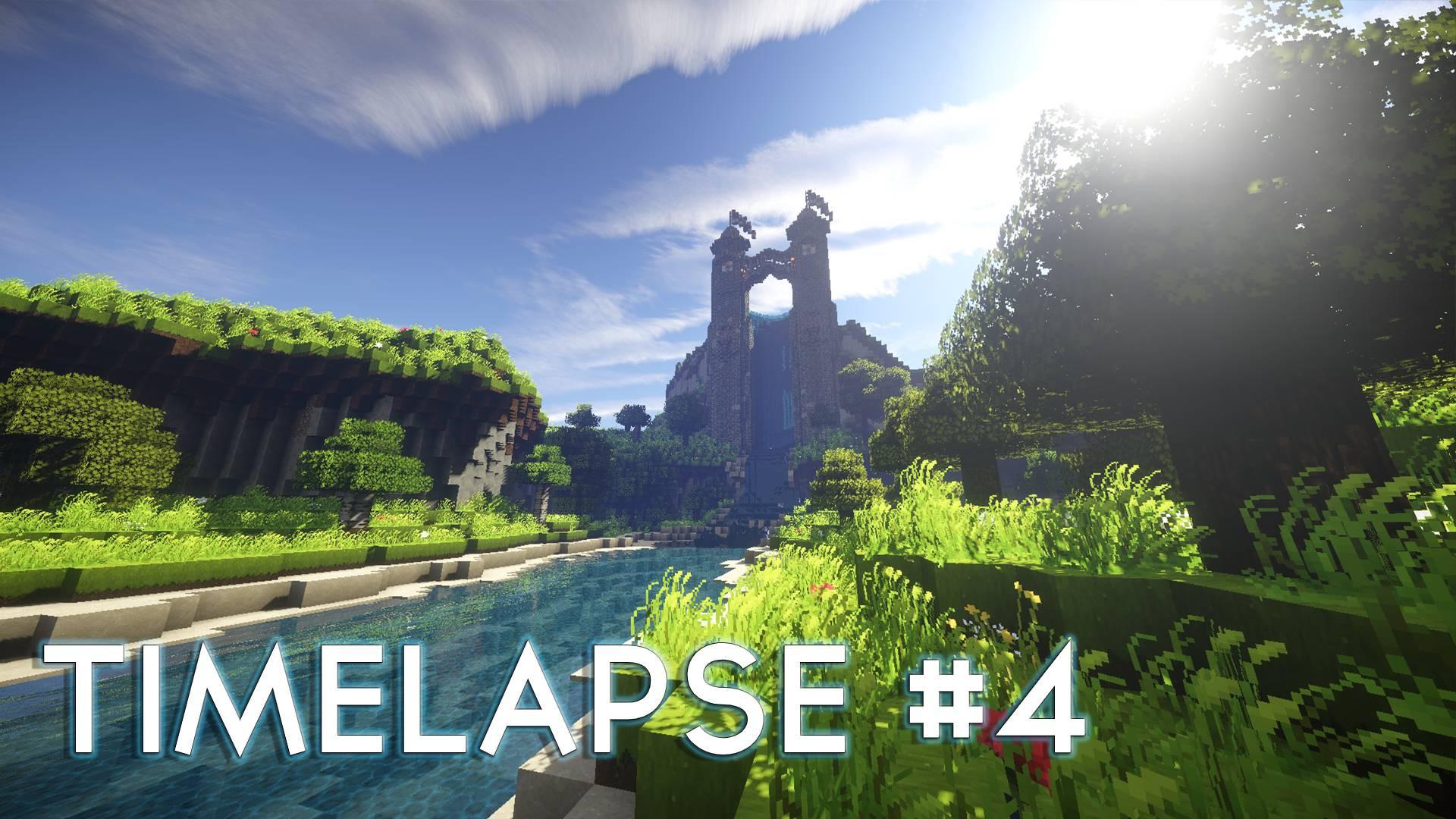 Timelapse 4 Les deux tours