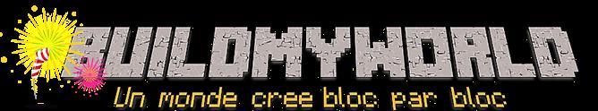 Buildmyworld